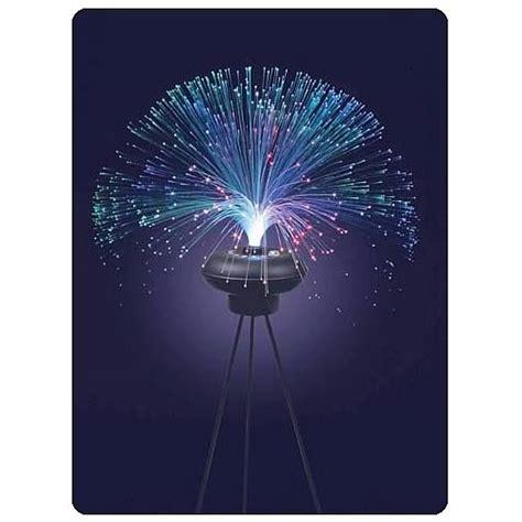 fiber optic floor l starlight floor model fiber optic l can you imagine novelties novelties at