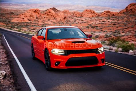 New 2020 Dodge Charger Spotted by 2020 Dodge Charger Price Release Date Specs Review