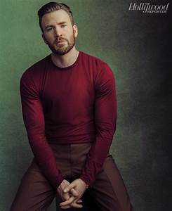Here`s why `Captain America` Chris Evans is still single