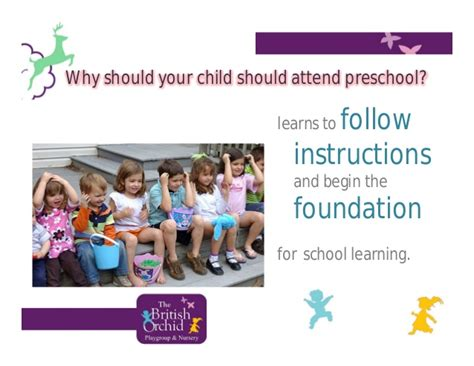 why should your child quot should quot attend preschool 271 | why should your child should attend preschool 4 638