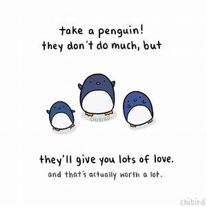 Concept Design Home: Cute Penguins Tumblr Images