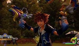 Kingdom Hearts 3 Release Date News New PS4 And Xbox One
