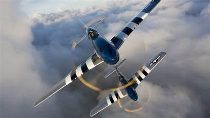 Ww2 Airplane Aircraft