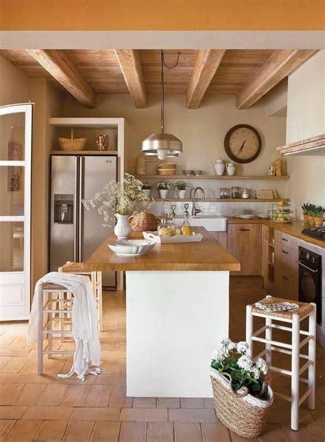 ideas decoracion de cocinas rusticas ideas