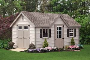 grandewood classics storage sheds backyard beyond With backyard products sheds