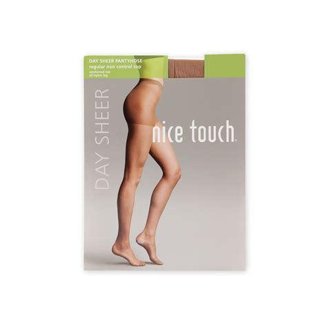56546 Hosiery And More Coupon Code by Touch S Hosiery Day Sheer Non Top