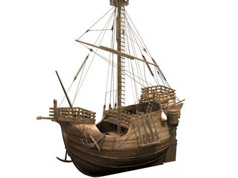 Oldest fishing ship 3d model 3dsmax files free download