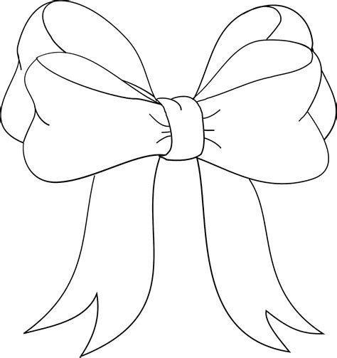 bow template crafty boots challenges bowtastic anything goes