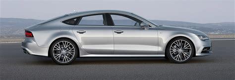 2015 Audi A7 And S7 Refresh Brings New Leds, Detail Tweaks