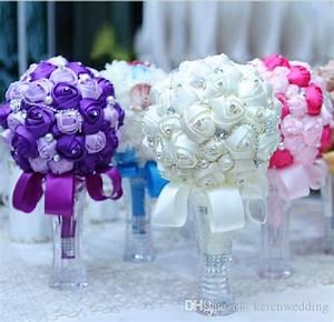 Bouquet Pas Cher : bouquet de fleur mariage pas cher l 39 atelier des fleurs ~ Melissatoandfro.com Idées de Décoration