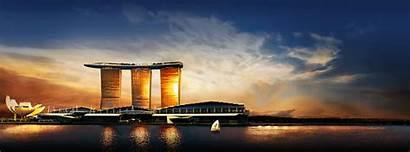 Singapore Marina Sands Bay Never Marinabaysands Casino