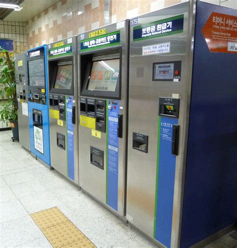 seoul metro    budget travel tips