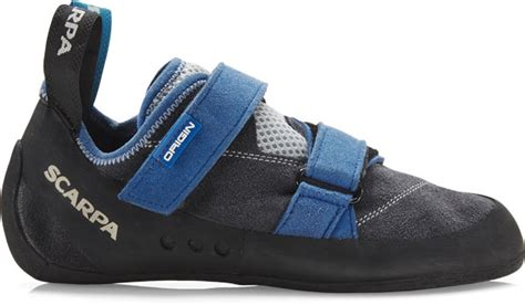 Best Climbing Shoes Reviewed Nicershoes