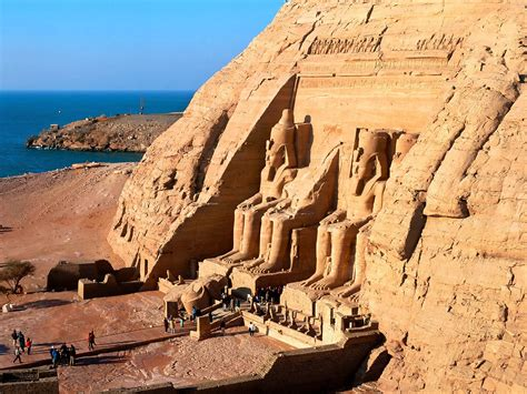 abu simbel egypt wallpapers hd wallpapers id