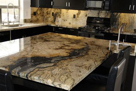 Granite, Countertops and Islands on Pinterest