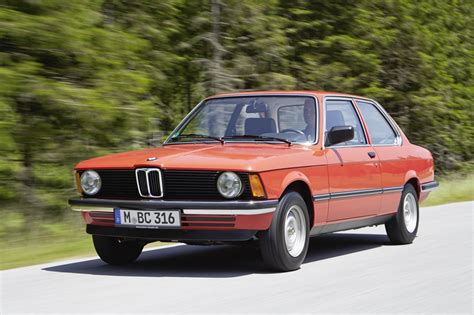 Bmw 3 Series Evolution by Gallery See The Bmw 3 Series Evolve Six Generations