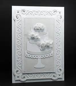 Free SVG Files Wedding Card