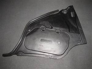 03 04 Infiniti G35 Oem Battery Cover