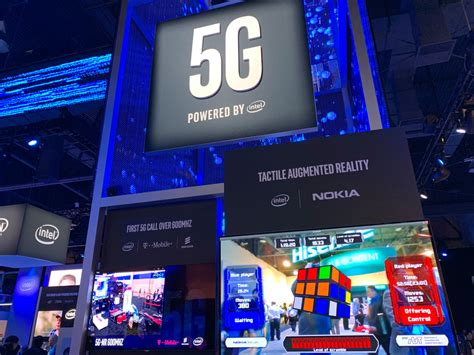intel 5g modem chips to not appear in phones until 2020