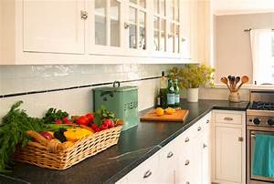 soapstone countertops transitional kitchen benjamin With kitchen colors with white cabinets with pencil crayon wall art