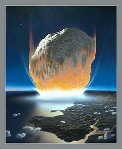 Egg-shaped asteroids more likely to survive impact ...