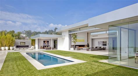 bungalow home interiors 70s home transformed into modern beverly masterpiece
