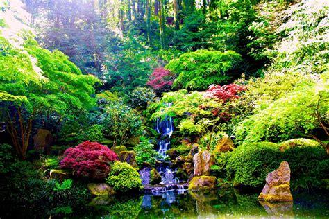 Zen Garden Wallpaper ·①