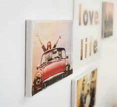 Fotos Aufbewahren Ideen : ber ideen zu leinwand selber gestalten auf pinterest selbstgemachte leinwandkunst ~ Frokenaadalensverden.com Haus und Dekorationen