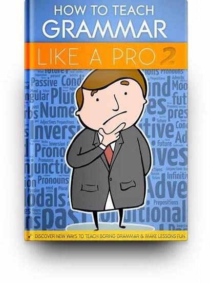 Grammar Teach Pro Books Bundle Save Busy