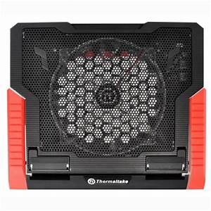 iloilo Thermaltake Massive 23GT 200mm Red LED Laptop ...