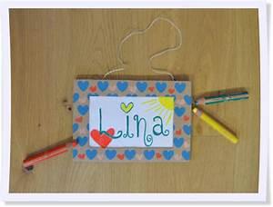 Bilderrahmen Basteln Kinder : basteln mit karton 3 diy ideen mytoys blog ~ Lizthompson.info Haus und Dekorationen