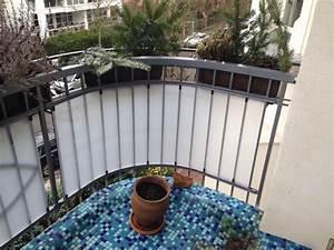 Sichtschutz Am Balkon : wasserdichte magnete halten sichtschutz am balkon ~ Sanjose-hotels-ca.com Haus und Dekorationen