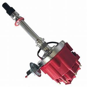 For Chevy V8 Sbc 350 Bbc 454 Coil Hei Electronic Hi