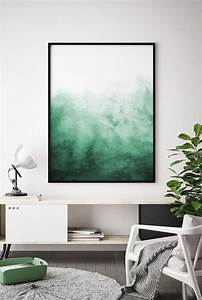 Abstract Watercolor Wall Art Watercolor Print, Watercolor ...