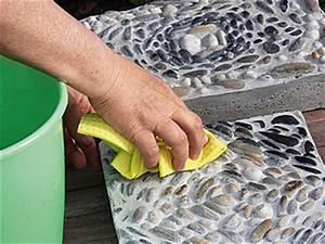 Mosaikbilder Selber Machen : gartenwege gestalten selber machen heimwerkermagazin ~ Whattoseeinmadrid.com Haus und Dekorationen