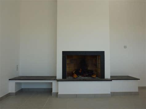 Cheminée Foyer Ouvert Et Rt 2012