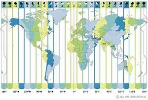 Les 4 Temps Horaires : comment choisir sa destination en 10 tapes conseils aux ~ Dailycaller-alerts.com Idées de Décoration