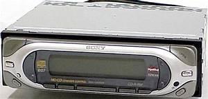 Sony -- Cdx-ca890x
