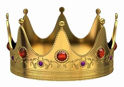 Crown Transparent Crowns Golden Clipart King Diamonds