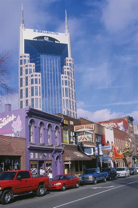nashville convention and visitors bureau city photo gallery gac