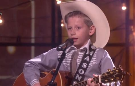 'yodelling Kid' Is Actually Set To Play Coachella