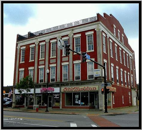 Apartment Buildings For Sale Buffalo New York by Lockport Ny Lockport Masonic Building Western New York