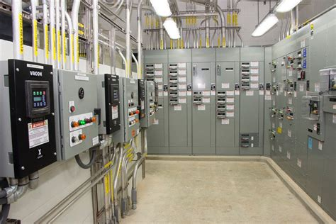 Low Voltage Engineer by Engineering Construction For High Medium And Low