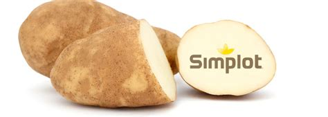 J.R. Simplot's Doug Cole Talks White Russet™ Potatoes and ...