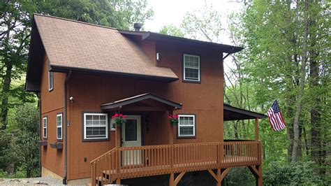 cabins in maggie valley nc maggie valley cabin rental with tub honeymoon cabin