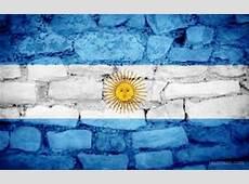Argentina Flag HD Wallpaper, Background Images