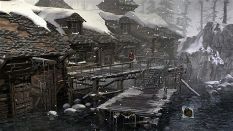 syberia ii ps3 playstation
