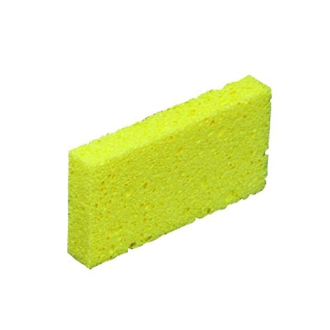 cellulose sponge yellow cellulose sponge nassco