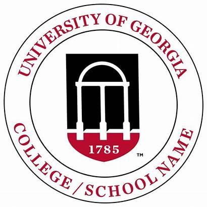 Uga Georgia University Special Clipart Transparent Bulldogs