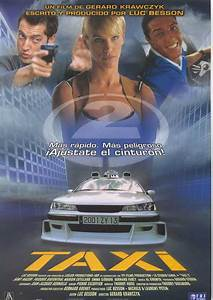 Taxi 2 Movie Posters From Movie Poster Shop